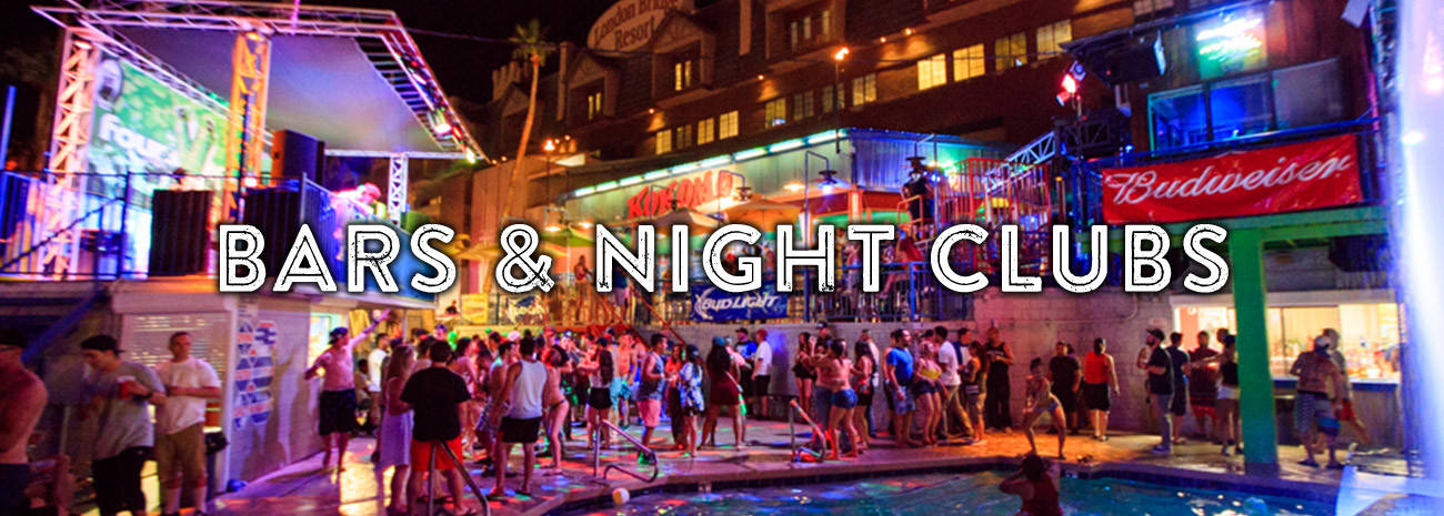 Night clubs in lake havasu city az