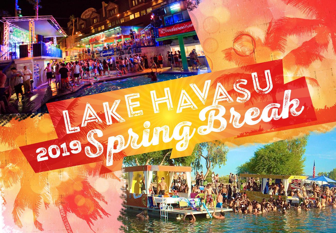 Lake Havasu Spring Break >> Lake Havasu Spring Break Go Lake Havasu